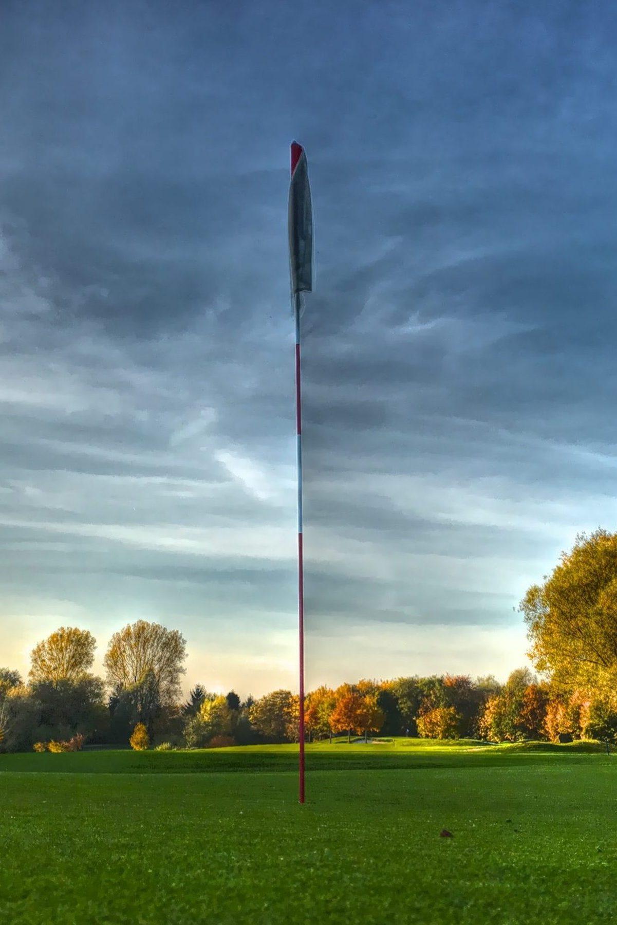 Trainingsclub.golf Platz